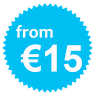 Affordable SSL certificate from 15 euro